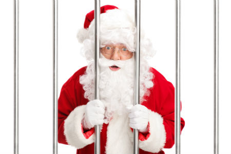 how to avoid jail on christmas 2